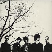 Click here for more info about 'The Horrors - Untitled'