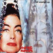 Click here for more info about 'The Hot Puppies - All Washed Up'