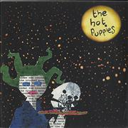 Click here for more info about 'The Hot Puppies - Under The Crooked Moon'