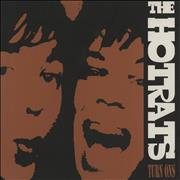 Click here for more info about 'The Hotrats - Turn Ons'