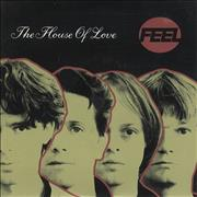 Click here for more info about 'The House Of Love - Feel'