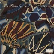 Click here for more info about 'The House Of Love - Shine On - Numbered'