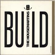 Click here for more info about 'The Housemartins - Build'