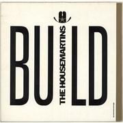 "The Housemartins Build Germany 12"" vinyl"