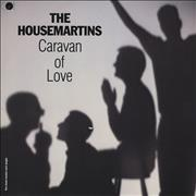 Click here for more info about 'The Housemartins - Caravan Of Love'