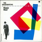 Click here for more info about 'The Housemartins - Happy Hour'