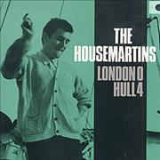 Click here for more info about 'The Housemartins - London 0 Hull 4 - Autographed sleeve - no LP'