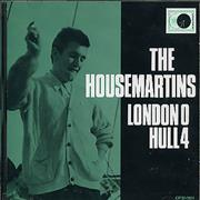 Click here for more info about 'The Housemartins - London 0 Hull 4'