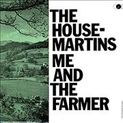 Click here for more info about 'The Housemartins - Me And The Farmer'
