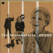 Click here for more info about 'The Housemartins - Sheep'