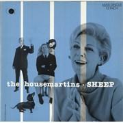 "The Housemartins Sheep Germany 12"" vinyl"