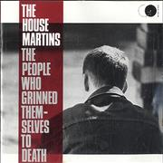 Click here for more info about 'The Housemartins - The People Who Grinned Themselves To Death'