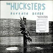 Click here for more info about 'The Hucksters - Seventh Sense + 7