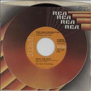 Click here for more info about 'The Hues Corporation - Rock The Boat'