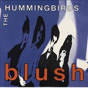 Click here for more info about 'The Hummingbirds - Blush'
