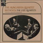 Click here for more info about 'Beethoven: The Late Quartets - Volume 3: Quartet No. 14 In C Sharp Minor'