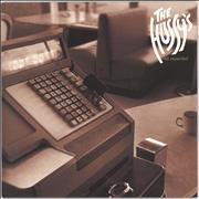 Click here for more info about 'The Hussy's - We Expected'