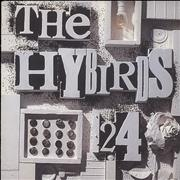 Click here for more info about 'The Hybirds - 24 (Twenty Four)'