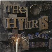 Click here for more info about 'The Hybirds - See Me Through'