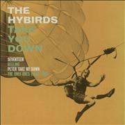 Click here for more info about 'The Hybirds - Take You Down EP'