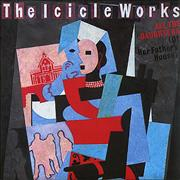 Click here for more info about 'The Icicle Works - All The Daughters'