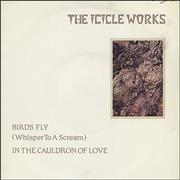 Click here for more info about 'The Icicle Works - Birds Fly'