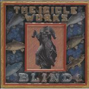 Click here for more info about 'The Icicle Works - Blind'