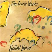 Click here for more info about 'The Icicle Works - Hollow Horse'