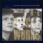 Click here for more info about 'The Icicle Works - If You Want To Defeat Your Enemy Sing His Song'
