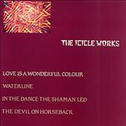 Click here for more info about 'The Icicle Works - Love Is A Wonderful Colour - Double pack'