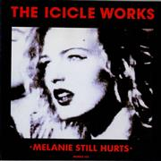 Click here for more info about 'The Icicle Works - Melanie Still Hurts'