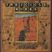 Click here for more info about 'The Icicle Works - Numb EP + Press Kit'