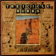 Click here for more info about 'The Icicle Works - Numb EP'