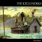 Click here for more info about 'The Icicle Works - Seven Horses - American Version'