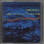 Click here for more info about 'The Best Of The Icicle Works'