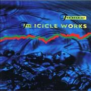 Click here for more info about 'The Icicle Works - The Best Of'