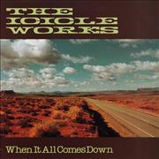 Click here for more info about 'The Icicle Works - When It All Comes Down'