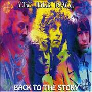 Click here for more info about 'The Idle Race - Back To The Story'