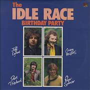 Click here for more info about 'The Idle Race - Birthday Party'