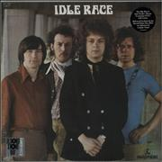 Click here for more info about 'The Idle Race - Idle Race - RSD 16 - Coloured Vinyl + Sealed'