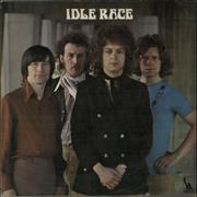 Click here for more info about 'The Idle Race - Idle Race - VG'