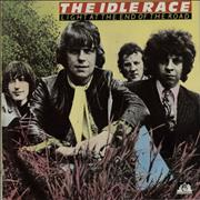 Click here for more info about 'The Idle Race - Light At The End Of The Road'