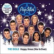 Click here for more info about 'The Idols - Happy Xmas [War Is Over]'