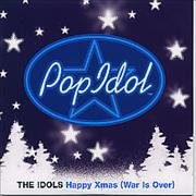 Click here for more info about 'The Idols - Happy Xmas (War Is Over)'