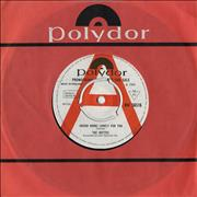 Click here for more info about 'The Ikettes - (Never More) Lonely For You'