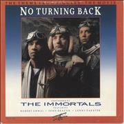 Click here for more info about 'The Immortals - No Turning Back - EX'