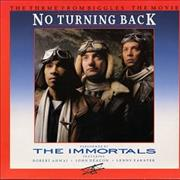 Click here for more info about 'The Immortals - No Turning Back'