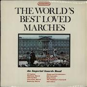 Click here for more info about 'The Imperial Guards - The World's Best Loved Marches'
