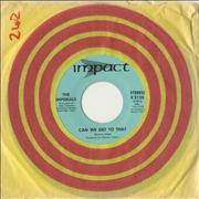 Click here for more info about 'The Imperials (Gospel) - Can We Get To That'