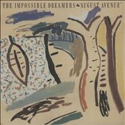 Click here for more info about 'The Impossible Dreamers - August Avenue'